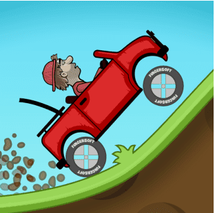 Hill Climb Racing Logo