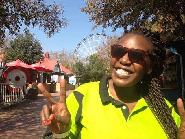 Best Amazing Race in Johannesburg