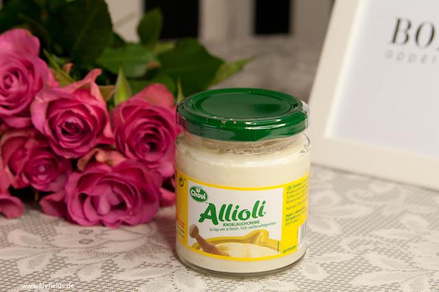 Chovi - Allioli