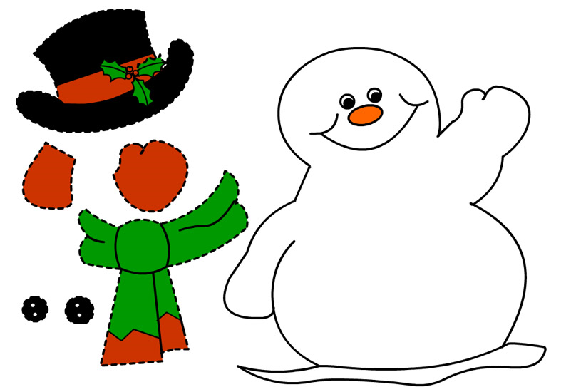 Lucru Manuel Pentru Copii Iarna 2017 Haufraniztramga