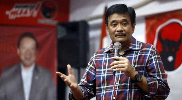 APBD 2017 DKI Naik 3 Triliun, Djarot: Plt akan Diminta Pertanggungjawaban
