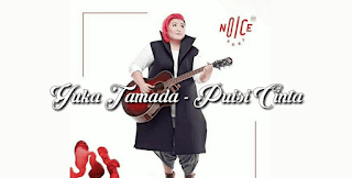 Lirik Lagu Puisi Cinta - Yuka Tamada