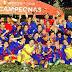 El FC Barcelona se proclama campeón de Copa