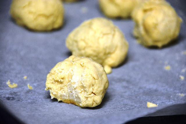עוגיות חלווה מושלמות משני מרכיבים two ingredients perfect halva cookies