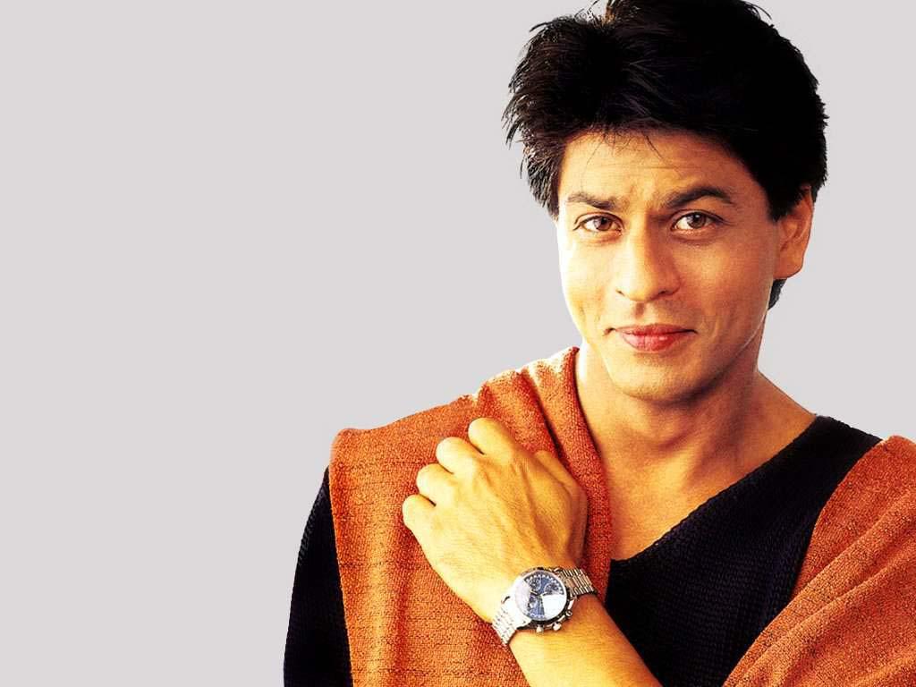 Bollywood Star Shahrukh Khan Wallpapers