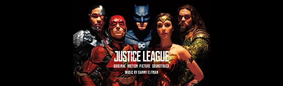 justice league 2017 soundtracks the