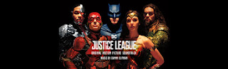justice league soundtracks-justice league adalet birligi muzikleri