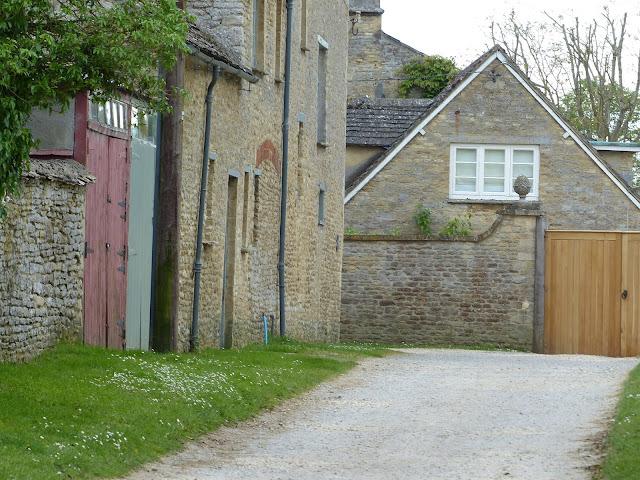 Bampton Excursion Downton Abbey