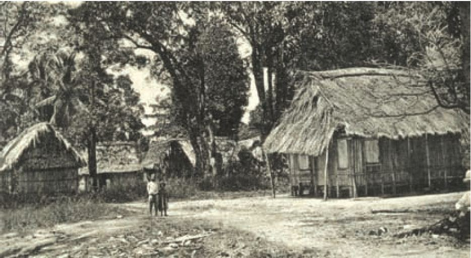 belizean history reflection Belize: belize, country located on the northeast coast of central america belize, which was known as british honduras until 1973, was.