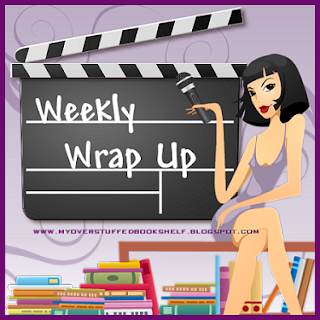 The Weekly Wrap Up (6)