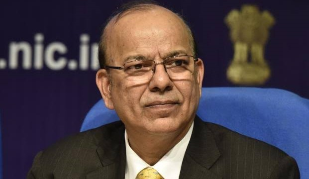 A. N. Jha appointed as the new Finance Secretary