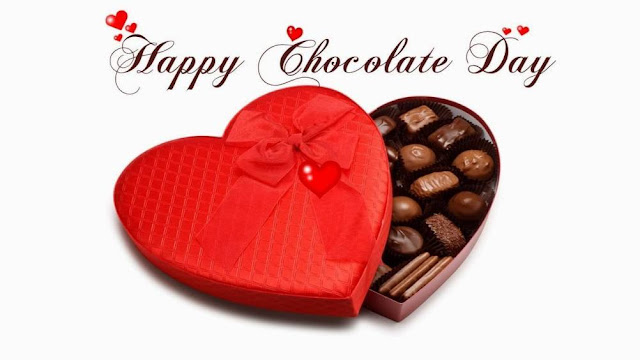 Chocolate Day 2019 Date And Significance, Best Chocolates 2019, Wishes - Happy Chocolate Day