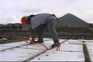 Instalaciones electricas residenciales - losas de entrepiso y azotea 2