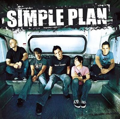 Download Kumpulan Lagu Simple Plan Full Album