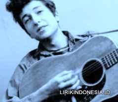 Lirik dari Bob Dylan