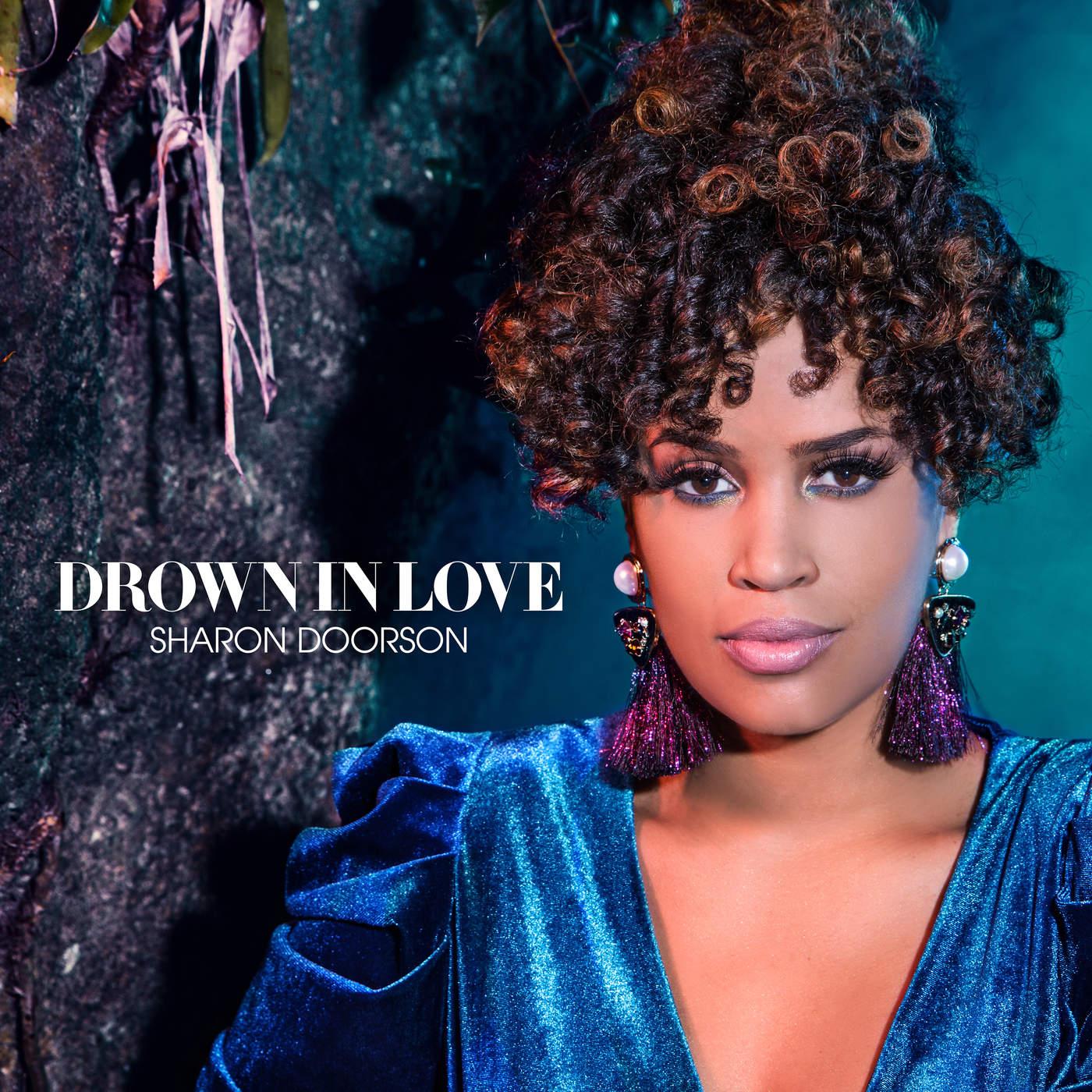 Sharon Doorson Drown In Love Feat Jack Lewis
