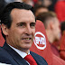 Emery Has Corrected Only 2 Problems Out Of 5 In The Arsenal Team