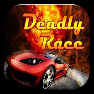 تنزيل لعبة السيارات المقاتلة DEADLY RACE
