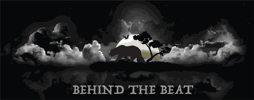 Behind The Beat Music Blog
