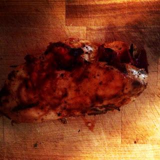 faszerowane piersi kurczaka