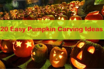 Easy Cool Pumpkin Carving Ideas For Halloween Part 76
