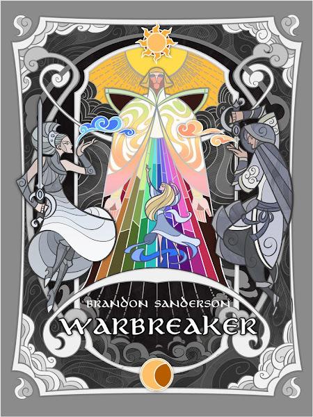 Brandon Sanderson - Warbreaker