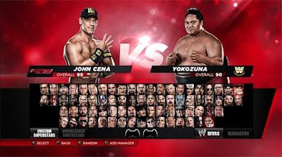 تحميل لعبة المصارعة الحرة WWE 2K 14 كاملة بدون تثبيت