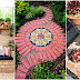 Brilliant and Ingenious Brick Projects For Your Home