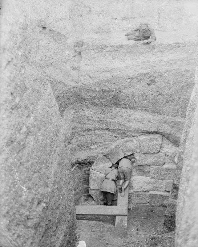 Αμφίπολη 1916 :Πλιάτσικο Νο 2