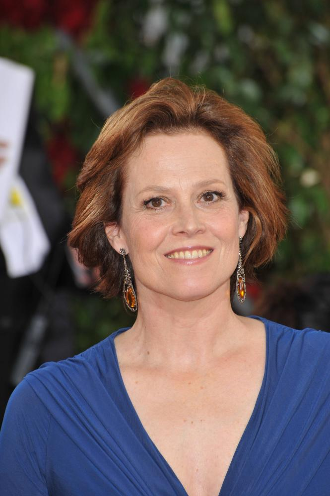 Sigourney Weaver Filmography And Biography On Movies Film
