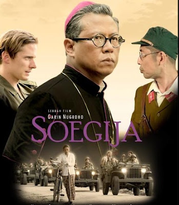 Soegija (2012) DVDRip Full Movie