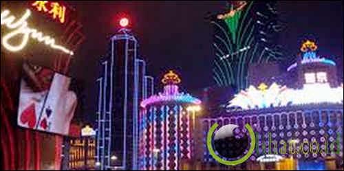 Macau, Tiongkok