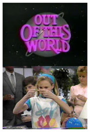 Serial TV Out Of This World