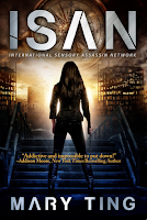 ISAN by Mary Ting on Goodreads, TBR, On My Kindle Book Reviews