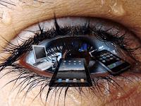 Tips Menjaga Kesehatan Mata untuk Pengguna Komputer atau Laptop