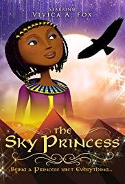 Watch The Sky Princess Online Free 2018 Putlocker