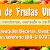 A Casa de Frutas Vitória em Itapiúna