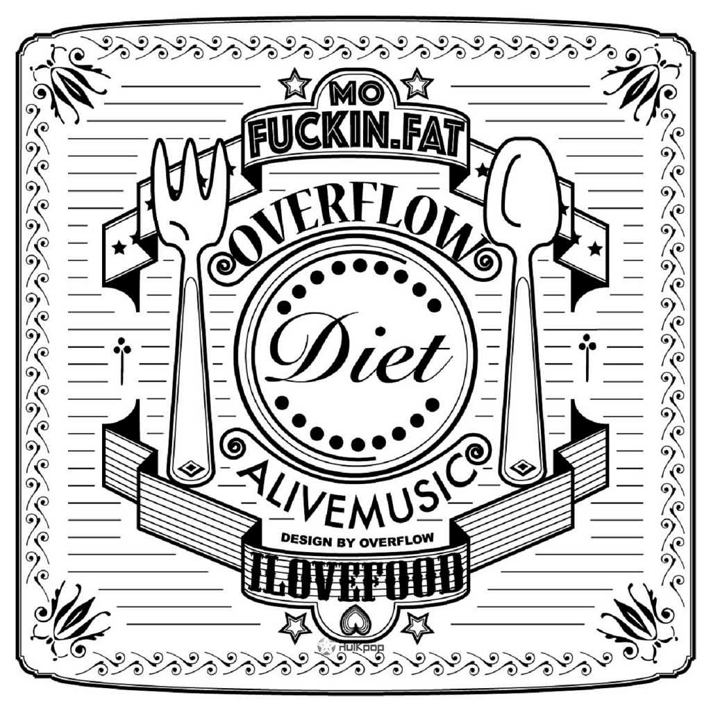[Single] OVERFLOW – Diet