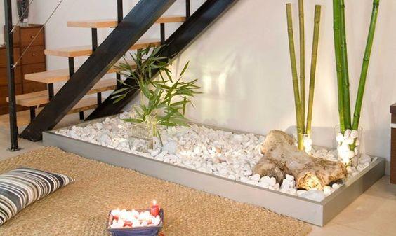 Perly judith inspiraci n decoraci n y organizaci n bajo for Como utilizar el espacio debajo de las escaleras