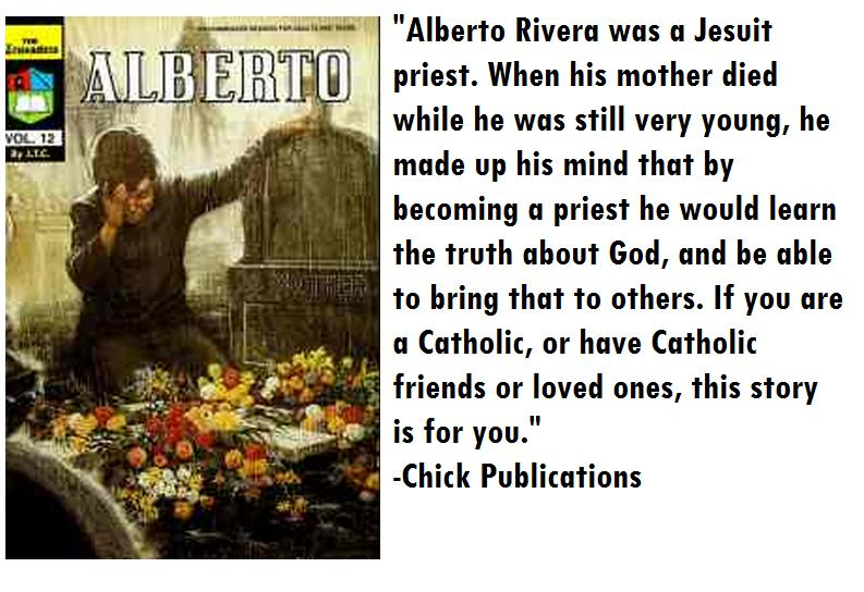 Image result for alberto rivera