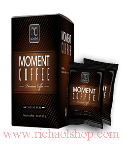 Moment Coffee