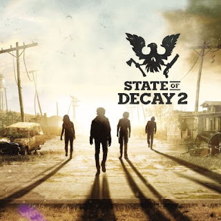Tải Game State of Decay 2 [14 GB]