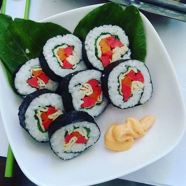 sushi lin hc ørstedsvej