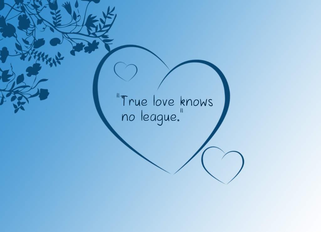 Liebe zitate kurz über Liebes