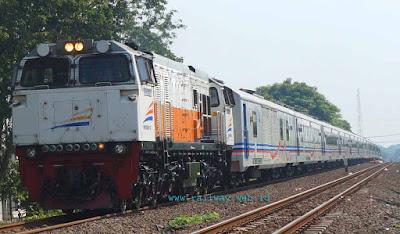 Gambar New Trainset KAI
