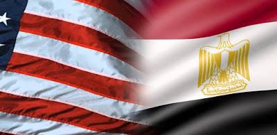 العلاقات المصرية الامريكية