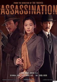 Assassination (2015) ยัยตัวร้าย สไนเปอร์  [พากย์ไทย+ซับไทย]