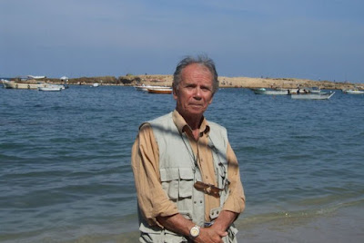 «Είμαι σίγουρος 100%, ο τάφος του Αλέξανδρου βρίσκεται στην Αλεξάνδρεια»