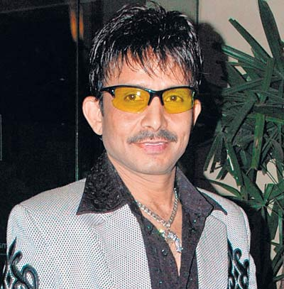 kamaal rashid khan net income