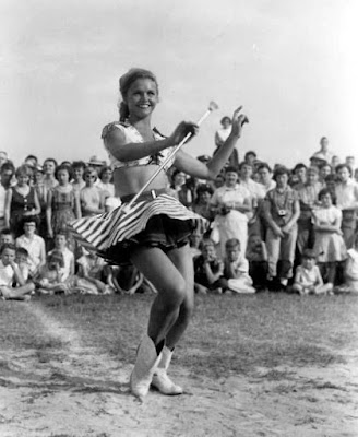 A Face In The Crowd - Lee Remick